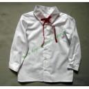 Koszula chłopięca rozmiar 1